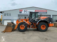 Hitachi ZW250 - 5B ** BJ2016 *19000 H/KLIMA/ZSA/TOP** used wheel loader