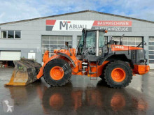 Hitachi ZW220 ** BJ. 2011* 5979 H/KLIMA/ZSA/TOP** used wheel loader