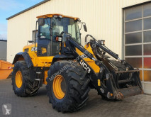 JCB 436E used wheel loader