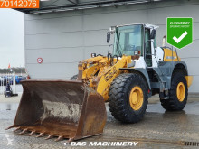 Liebherr L554 used wheel loader