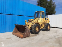 Caterpillar 916 used wheel loader