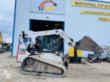 Bobcat T 300 used mini loader