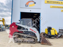 Takeuchi TL 150 mini-chargeuse occasion