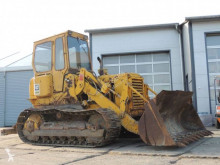 Caterpillar 941B chargeuse sur chenilles occasion