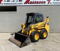 Gehl 4640 used mini loader