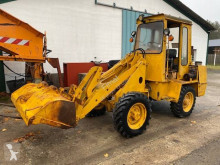 Zettelmeyer ZL401 used wheel loader