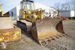 Pá carregadora escavadora com lagartas Caterpillar 963B