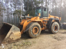 Case wheel loader 821C