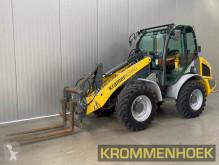 Pala cargadora de ruedas Kramer 850