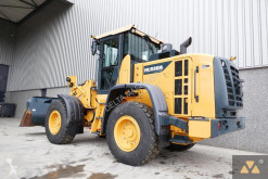 Hyundai wheel loader HL930A