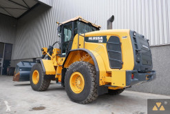 Hyundai wheel loader HL955A TM