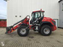 Weidemann 9080 used wheel loader