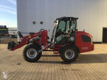 Weidemann 5080 used wheel loader