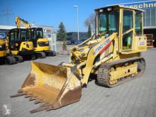 Caterpillar track loader Cat Macmoter L6C
