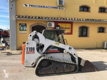 Bobcat T 190 HF mini-chargeuse occasion