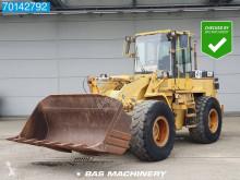 Pala cargadora Caterpillar 928F pala cargadora de ruedas usada