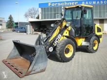 JCB 406 406 used wheel loader