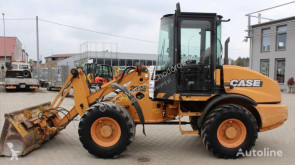 Case 221E used wheel loader