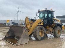 Caterpillar 938 M used wheel loader