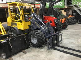Eurotrac W12 new wheel loader