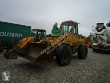 Caterpillar 926 E used wheel loader