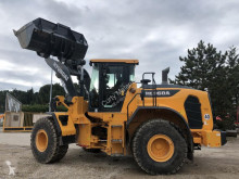 Hyundai wheel loader HL 960