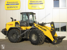 New Holland W 170 used wheel loader