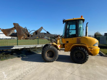 Volvo L 30 B ZX used wheel loader