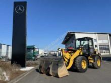 Pala cargadora pala cargadora de ruedas Caterpillar 908H2 / Gabel & Schaufel / hydr. SW