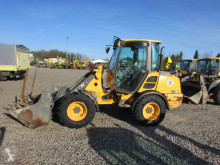 Volvo L 25 F-P used wheel loader