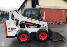 Bobcat S530 mini-chargeuse occasion