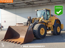 Chargeuse sur pneus Volvo L180H NICE AND CLEAN LOADER