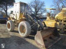 Caterpillar IT 12 used wheel loader