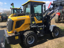 Schmelzer wheel loader 929