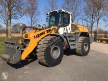 Liebherr L 580 chargeuse sur pneus occasion