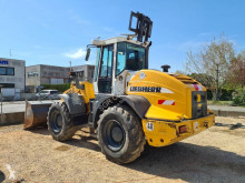 Liebherr L524Z used wheel loader