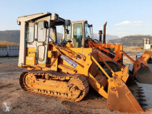 Fiat-Allis FL5B used track loader