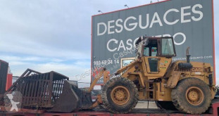 Case W20 used wheel loader