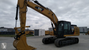 Caterpillar 330F tweedehands wiellader