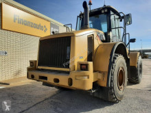 Caterpillar 962H 962H used wheel loader
