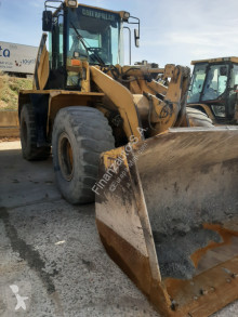 Caterpillar 938G 938G used wheel loader