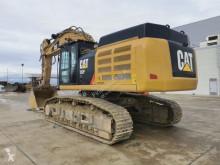 Caterpillar 352FL chargeuse sur pneus occasion