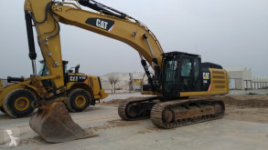 Caterpillar 336E used wheel loader