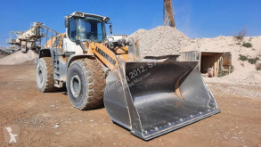 Liebherr L586 L586 used wheel loader