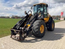 Chargeuse sur pneus JCB 426 FARM MASTER HIGH LIFT
