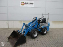 Quappen mini loader A 27 X