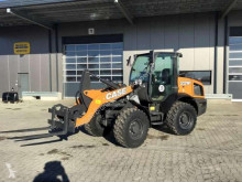 Case 221F ZB STD STAGE-5 used wheel loader