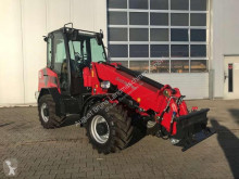 Schäffer 5680 T used wheel loader