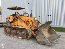 Track loader Fiat-Allis FL10B