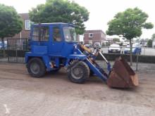 Pala cargadora pala cargadora de ruedas Schaeff SKB 600 SHOVEL / WIELLADER